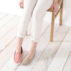 MITU - No Show Socks