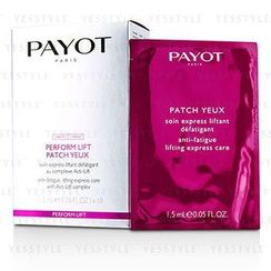 Payot - Perform Lift Patch Yeux - For Mature Skins