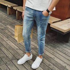 JVR - 水洗牛仔裤
