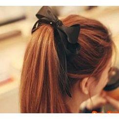 Jael - Bow Hair Elastic