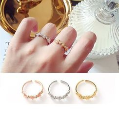 Clair Fashion - Sun Open Ring