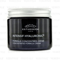 Esthederm - Intensif Hyaluronic Concentrated Formula Cream