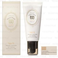 Etude House - Precious Mineral BB Cream Perfect Fit SPF 30 PA++ (#W13 Natural Beige)