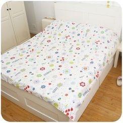 Momoi - Print Travel Blanket