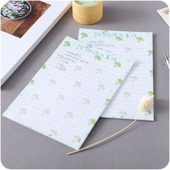 Good Living - Notebook