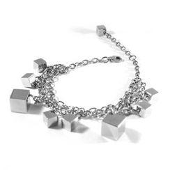 Kamsmak - Cube around bracelet
