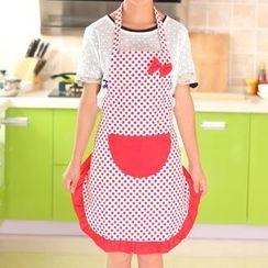 Yulu - 圓點圍裙