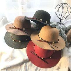 Hats 'n' Tales - Floppy Hat