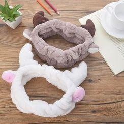 四季美 - 動物耳朵頭帶