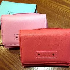 BABOSARANG - Fold Mini Wallet