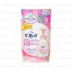 Kao 花王 - Biore Body Wash (Bubbles) (Refill)