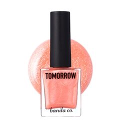 banila co. - Tomorrow Nail  Bling Pink