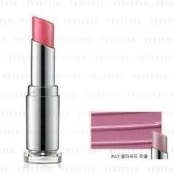 Laneige - Pure Glossy Lipstick (#P43  Cloud Purple)
