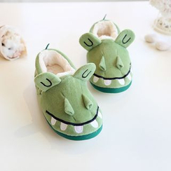 Ganki - Fleece Home Slippers