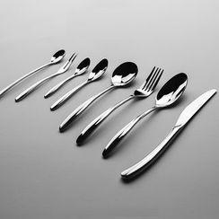 Jarsun - 不銹鋼西式餐具套裝