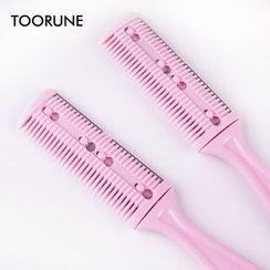 TOORUNE - Set of 2: Hair Blade Tool