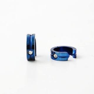 MURATI - Rhinestone Earring