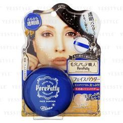 SANA - Pore Putty Face Powder Clear (Blue)