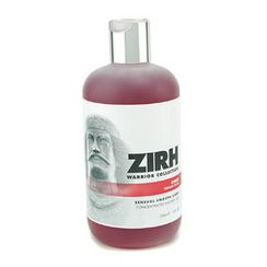Zirh International - Warrior Collection Shower Gel - Cyrus