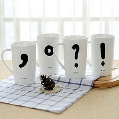 Show Home - Printed Mug Cup