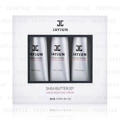 JAYJUN - Shea Butter 20 Hand Moisture Cream