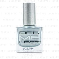 DERMELECT - ME Nail Lacquers - Luminous (Metallic Grey)