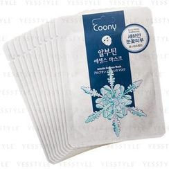Coony - Essence Mask (Arbutin)