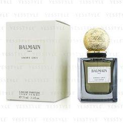Pierre Balmain - Ambre Gris Eau De Parfum Spray