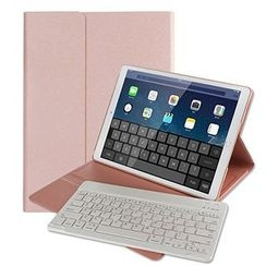 LAMBIS - Set: Wireless Keyboard + Case for iPad Pro