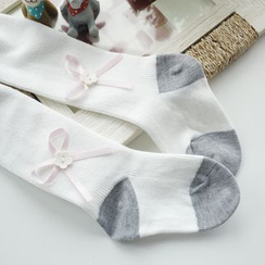 Showtime - Kids Bow Socks