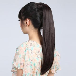 Wigs2You - Ponytail Wrap - Straight