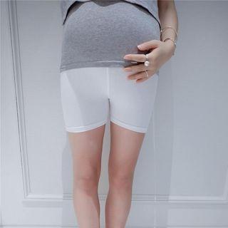 Emuna - 孕婦安全短褲