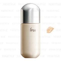 IPSA - Liquid Light Foundation SPF20 PA++ (#100 Lighter Complexion)