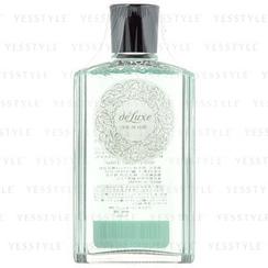 Shiseido 資生堂 - Deluxe 貴族清爽保濕緊膚化粧水