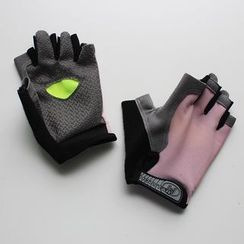 AT NINE - Sport Gloves