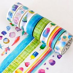 OH.LEELY - Print Masking Tape
