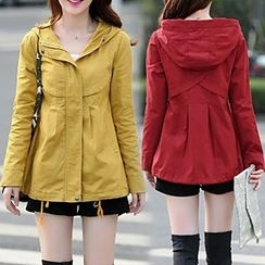 Donnae - Hooded Jacket