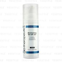 Glotherapeutics - Moisturizing Tint SPF 30+ - # Light
