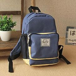 Ms Bean - Kids Panel Backpack
