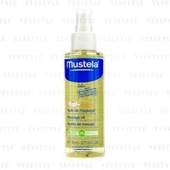 Mustela - Massage Oil