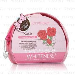 HANAKA - Botanic Treatment Reviving Mask (Rose + Tranexamic Acid)
