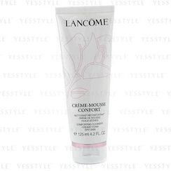 Lancome 兰蔲 - Creme-Mousse Confort Comforting Cleanser Creamy Foam  (Dry Skin)