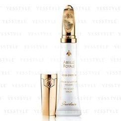 Guerlain - Abeille Royale Gold Eyetech Eye Sculpt Serum