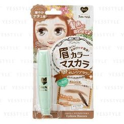 LUCKY TRENDY - BW Fuwa Mash Eyebrow Mascara (Orange Brown)