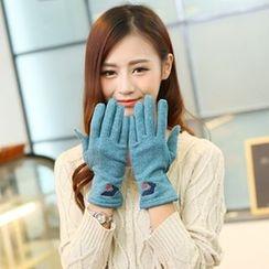 Damasco - Outdoor Touchscreen Gloves