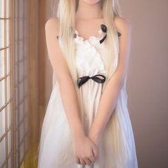 Flamo - Yosuga no Sora Kasugano Sora Cosplay Costume