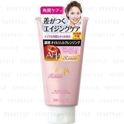 BCL - AHA Renew Bright Clear Oil Gel Cleansing