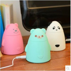 Class 302 - Mini Animal USB Humidifier