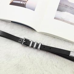 NANING9 - Genuine Leather Belt