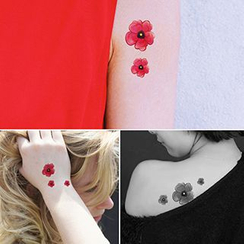 Magic Beauty - Cherry BlossomTemporary Tattoo
